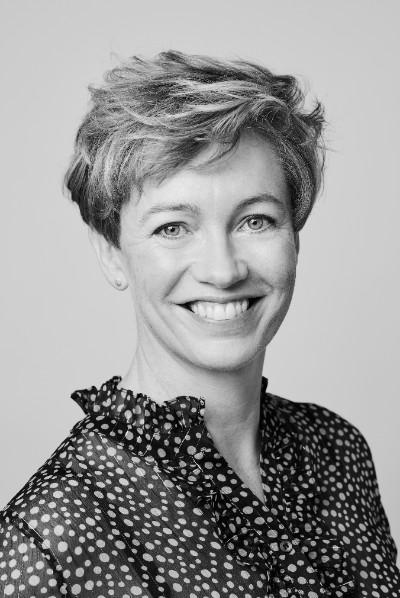 Annemette Lahrmann